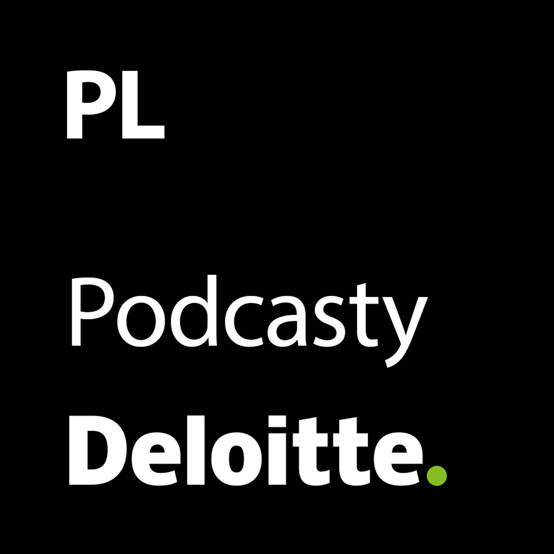 Podcasty Deloitte